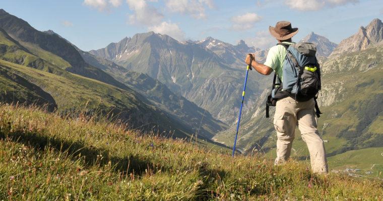 Tahtalı Trekking